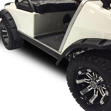 Amazon.com: Club Car DS Carrito de golf Fender Flares ...