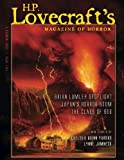 img - for H.P. Lovecraft's Magazine of Horror #3 book / textbook / text book