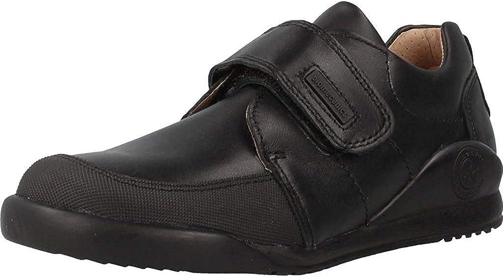Biomecanics 161105 A Zapatos Escolares para Ni/ño Negro
