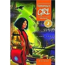 Hotshot Puzzles: Tomorrow's Girl Level 2 (Hotshots)