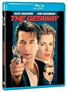Getaway [Italia] [Blu-ray]