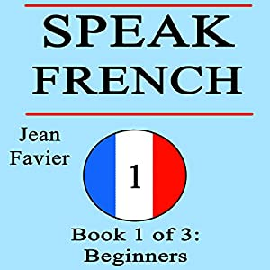 Speak French Audiobook