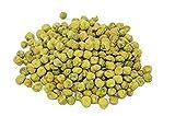 Soeos Wasabi Peas (1.5LB), Wasabi Green Peas, Sriracha Peas, Spicy Snack