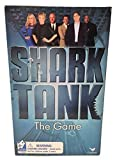 Shark Tank The Game! Your Favorite Business TV Show in a Board Game!