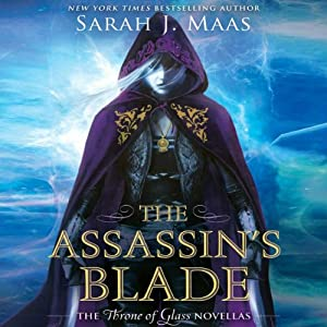 The Assassin's Blade Audiobook