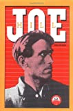 Front cover for the book Joe Hill by Gibbs M. Smith