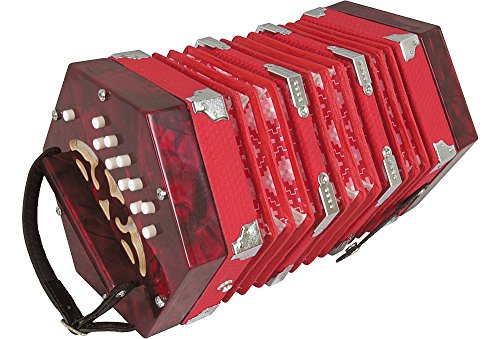 Johnson Concertina FI-120