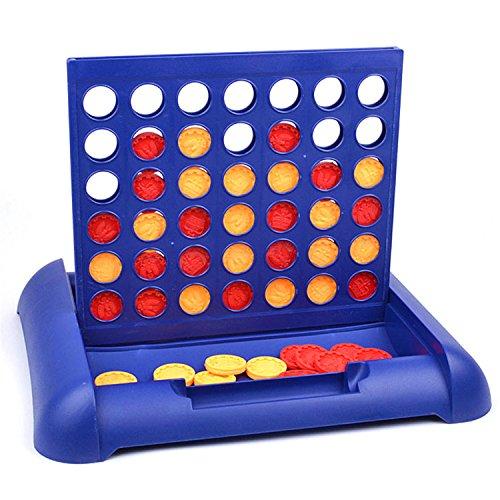 SHUTAO 三次元 4ゲーム チェスゲーム 論理的思考 ゲーム チェス チャレンジ子供用パズル 親子の相互作用