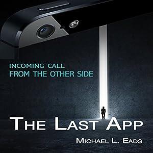 The Last App Audiobook