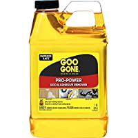 Deals on Goo Gone Pro-Power Professional Strength Adhesive Remover 32 Fl