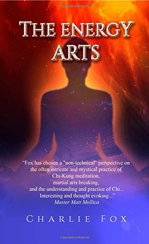 Download The Energy Arts PDF