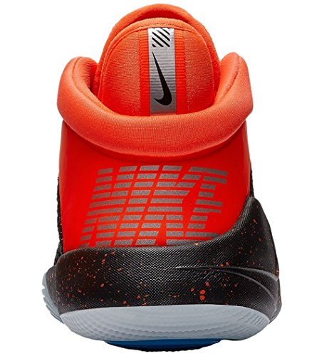chrome total Hero Nike On Chaussures 001 Future gs Flight Basketball Multicolore black Gar De blue Crimson HnfHxvw