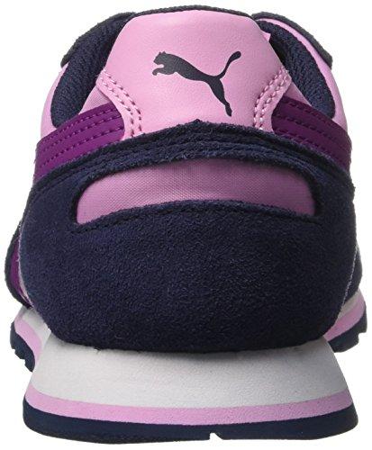 Puma St Camino Nl Jr Zapatillas de Running, Pastel/Lavender 4,5 Blanco