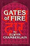Gates of Fire, Elwyn M. Chamberlain, 0938190202