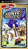 Sonic Rivals (Essentials)/PSP