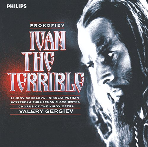 (Prokofiev: Ivan the Terrible - 5. The Uspensky)