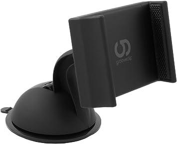 Grooveclip Dash Slider Kfz Halterung Mit Elektronik
