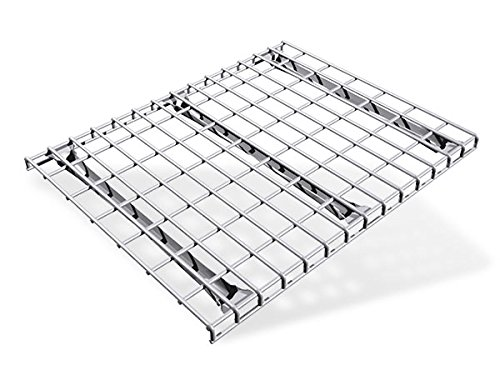 Wire Decking for Pallet Rack - Universal style, 36