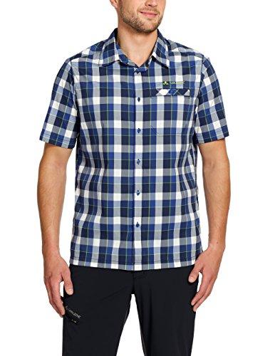 VAUDE Herren Hemd Prags Shirt, Royal, XXXL, 05064