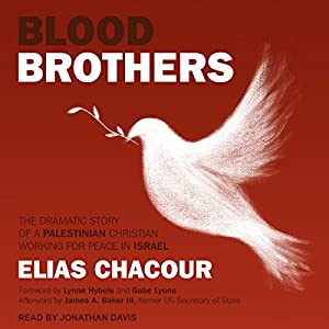 Blood Brothers Audiobook