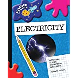 Electricity (Explorer Library: Science Explorer)