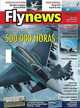 Fly News Magazine