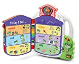 Best VTech Books For Six Year Olds - LeapFrog Tad's Get Ready for School Book Review