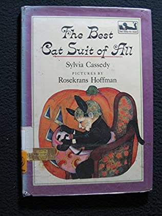 book cover of The Best Cat Suit of All