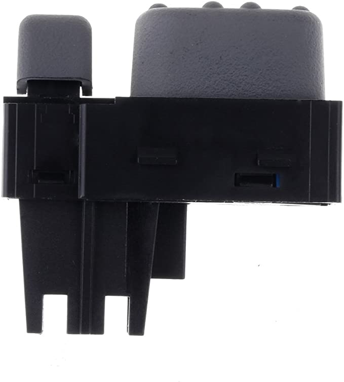 ROADFAR Power Mirror Switch Replacement Parts fits 1998-2005 Chevrolet Blazer 1998-2004 Chevrolet S10 1998-2001 GMC Jimmy 1998-2004 GMC Sonoma 1998-2001 Oldsmobile Bravada 19259976