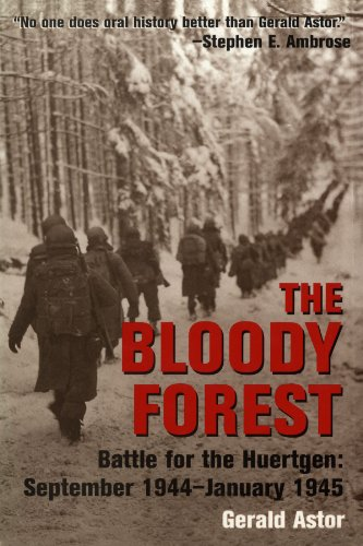The Bloody Forest: Battle for the Hurtgen: September 1944-January 1945 (Best Coffee Grinder In The World)