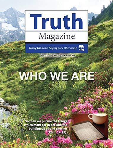 (Truth Magazine)