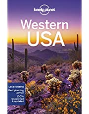 Lonely Planet Western USA 5 5th Ed.