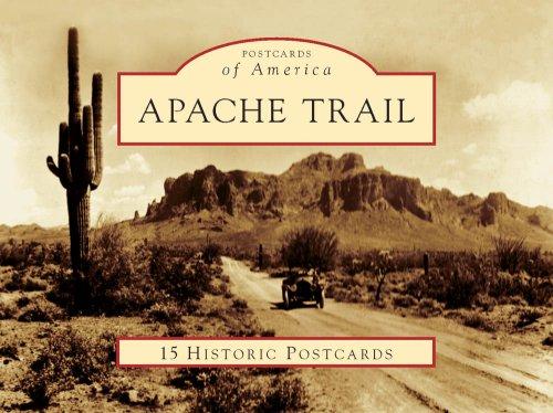Apache Trail - 2