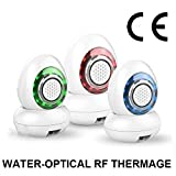 WATER-OPTICAL RF THERMAGE Remove Face Wrinkles Fine Lines Reduce Swollen Cure Acne Oily Skin Moisturizing Beauty Machine