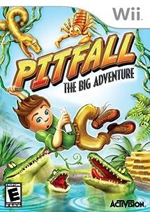 Pitfall: The Big Adventure