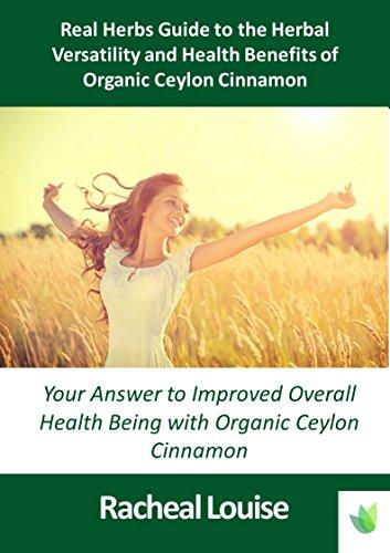 Health Benefits Cinnamon - 7