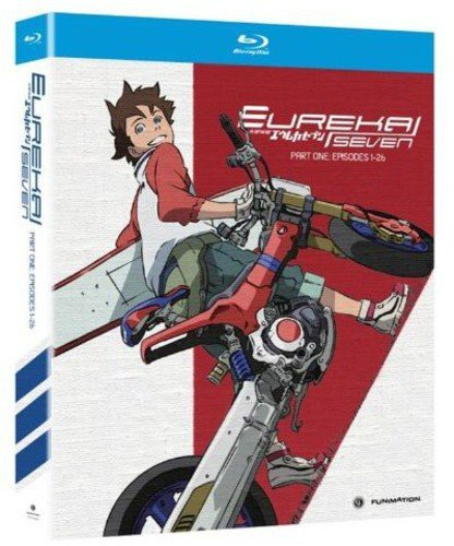 eureka blu ray season 1 - 2