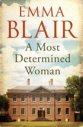 Download PDF A Most Determined Woman