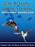 GALAPAGOS BIRDWATCHING: PHOTOGRAPHIC IDENTIFICATION