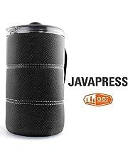 GSI Outdoors - 30 Fl Oz JavaPress, French Press Coffee Mug