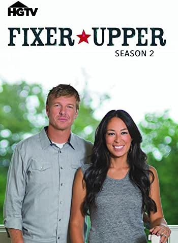Fixer Upper Season 2