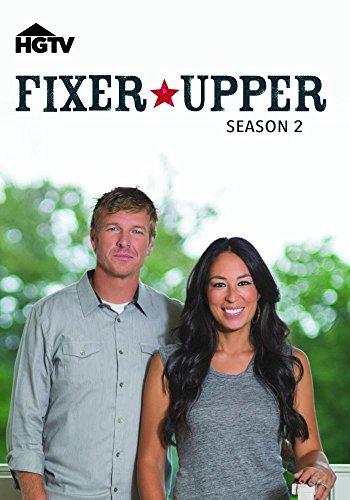 Fixer Upper Season 2 (Video Upper Cabinet)