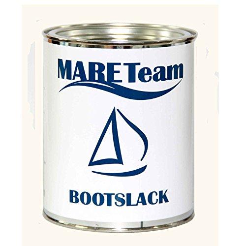 Wildschek - Mareteam Bootslack 750 ml Profiausführung matt