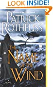 #7: The Name of the Wind