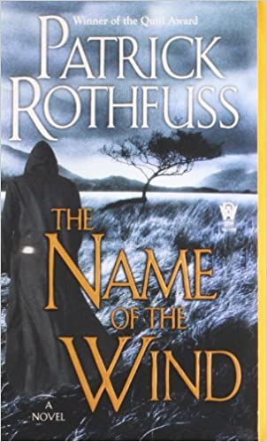 The Name of the Wind by Patrick Rothfuss Free PDF Read eBook Online