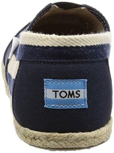 Toms Womens 10005421 Banda Blu Scuro
