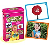 Super Duper Publications What's Wrong with This Photo Problem Solving Flash Cards Educational Learning Toy for Kids