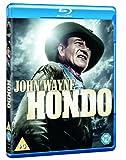 Hondo [Blu-ray] (Region Free)