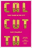 Front cover for the book Calcutta: two years in the city by Amit Chaudhuri