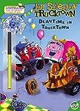 Playtime in Trucktown, Lisa Rao, 1416941975